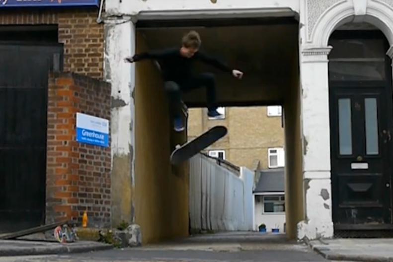 Phillip Evans – 'Panoramic Series' Episode 2 with Nick Jensen