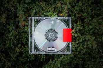 Polls: Do You Like Kanye West's 'Yeezus' Album?