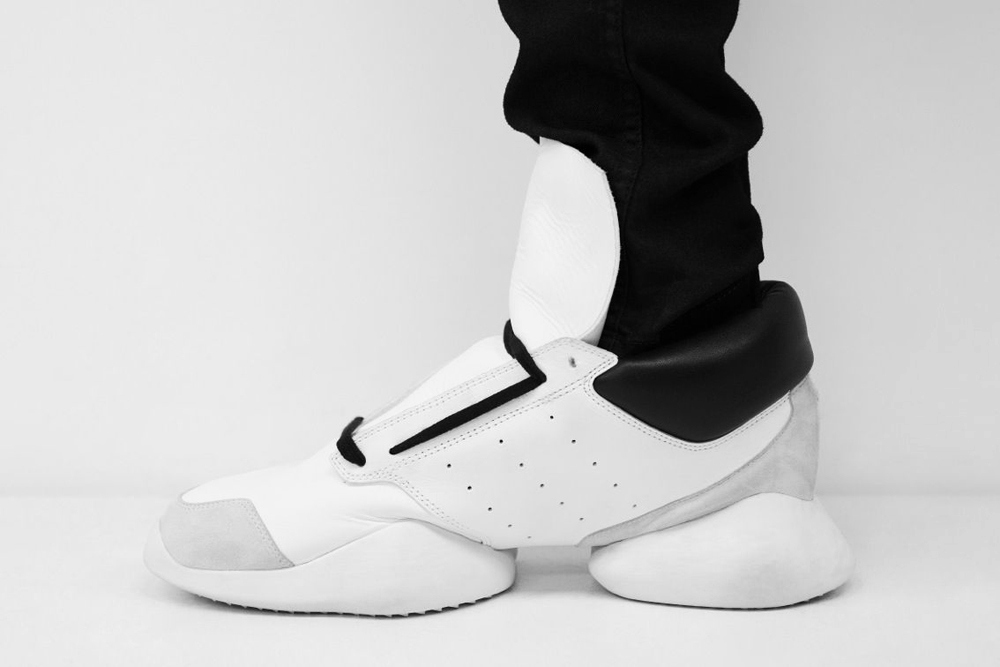 Polls: Do You Like the Rick Owens x adidas Collaboration?