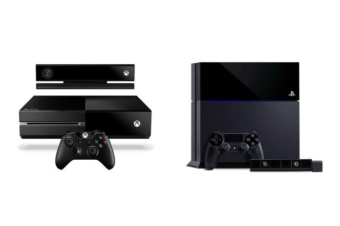 Polls: PlayStation 4 vs. Xbox One