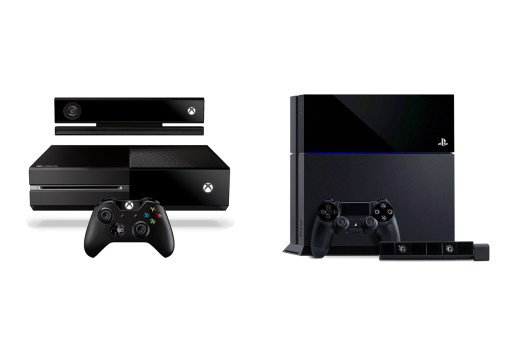 Polls: PlayStation 4 vs. Xbox One