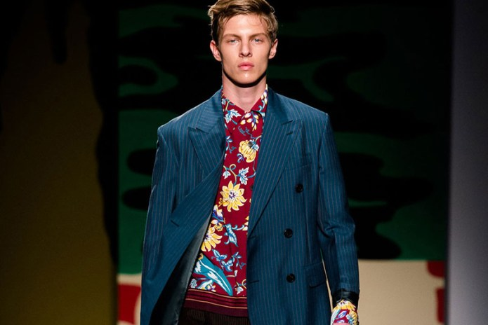 Prada 2014 Spring/Summer Collection