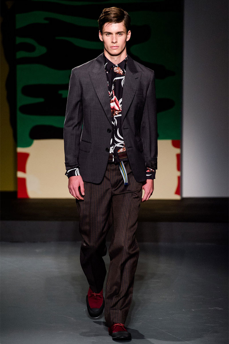 prada 2014 spring summer collection