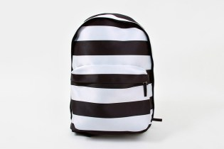 Raf Simons x EASTPAK 2013 Fall/Winter RS Big Backpack