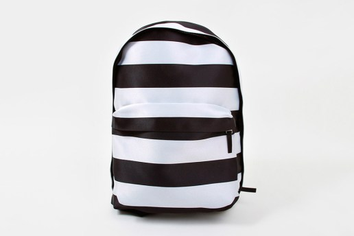 Raf Simons x EASTPAK 2013 Fall/Winter RS Big Backpack
