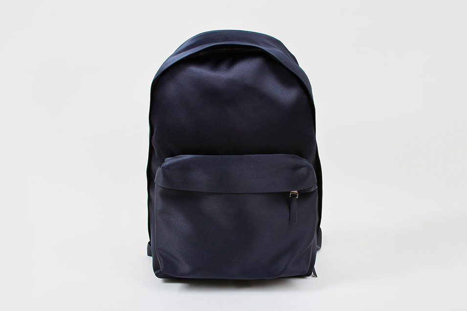 raf simons x eastpak 2013 fall winter rs big backpack