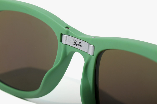 Ray-Ban 2013 Folding Wayfarer Collection