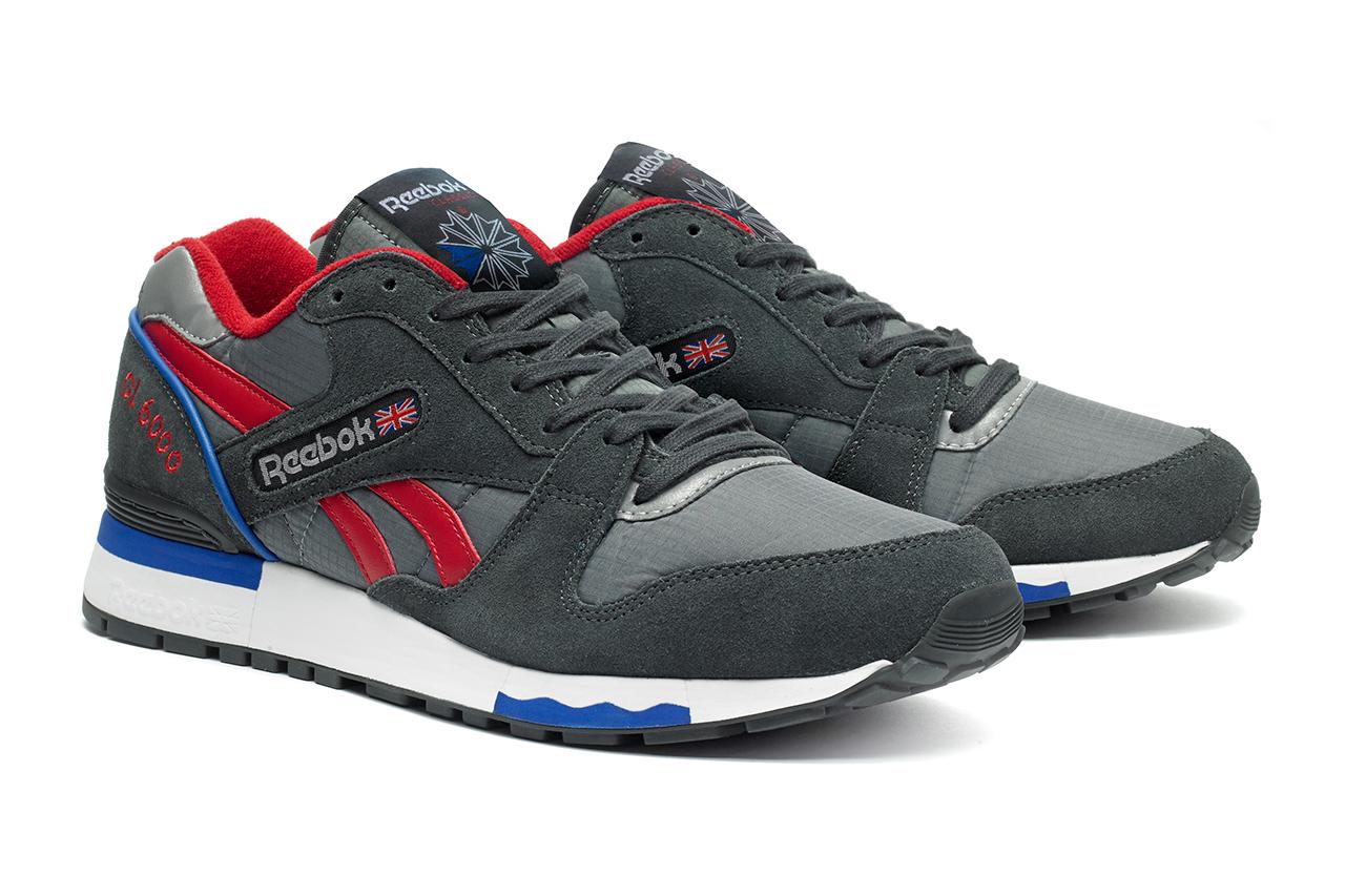 "Reebok Classic GL 6000 ""Marathon"" Pack"