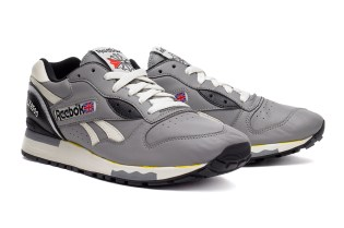 "Reebok Classics LX 8500 ""Vintage"" Pack"