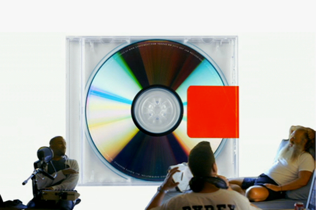 rick rubin discusses executive producer role in yeezus