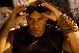 Riddick: Rule the Dark International Trailer