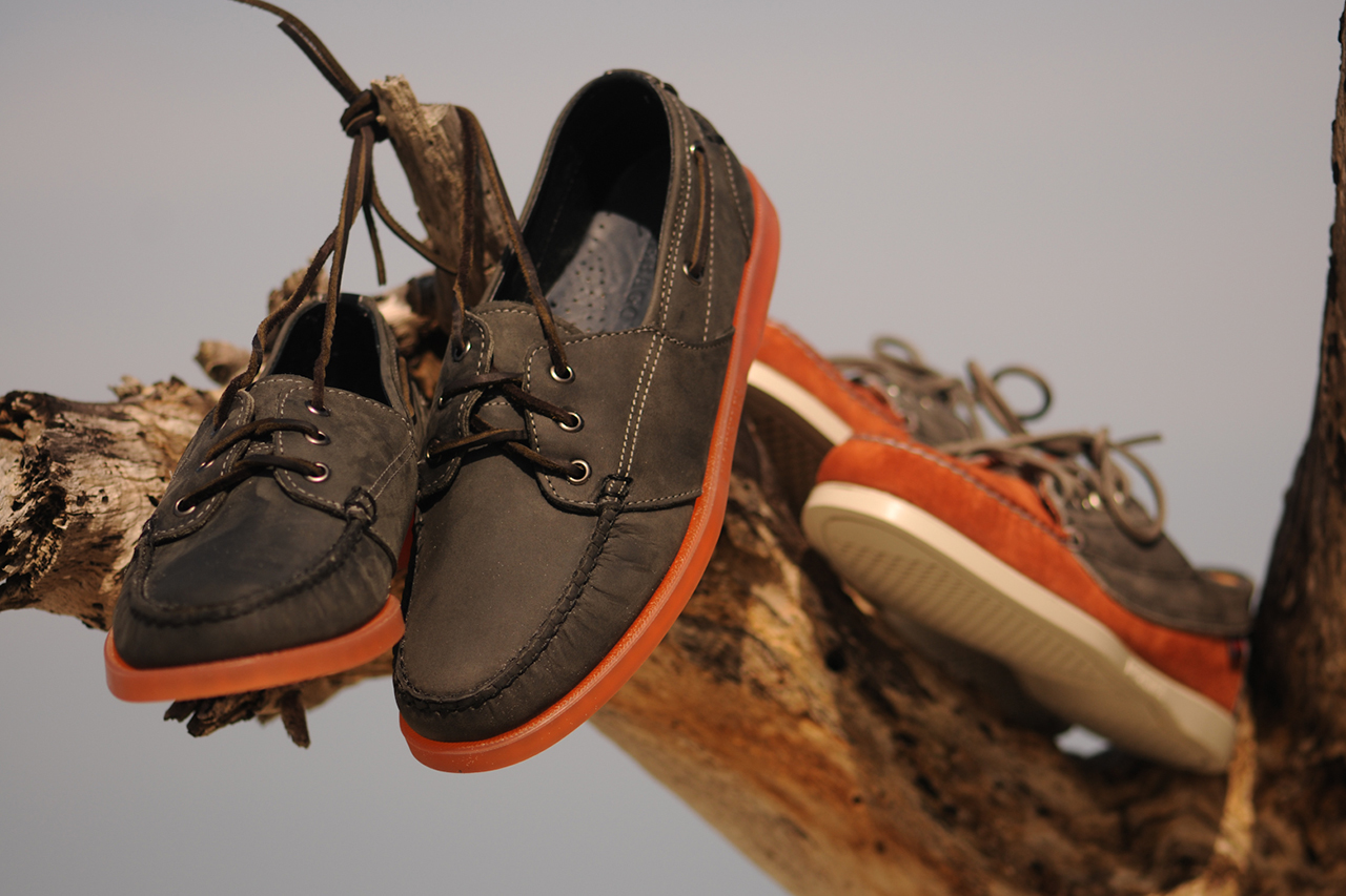 Ronnie Fieg for Sebago 2013 Spring/Summer Collection Part 2