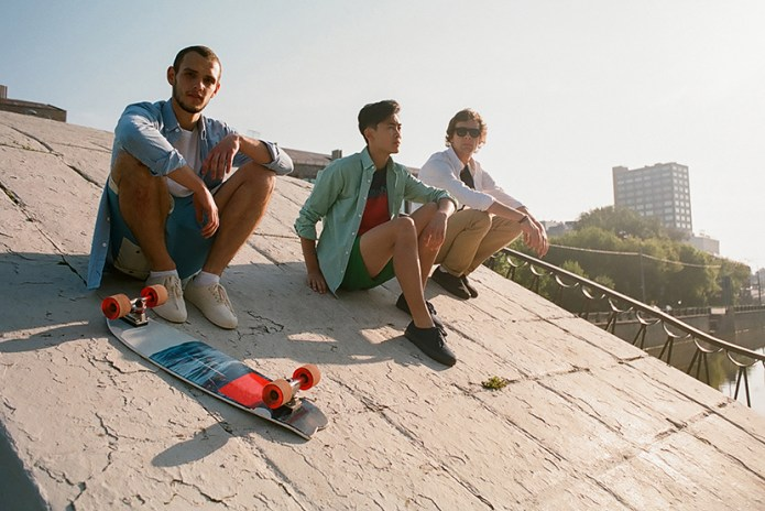 Saturdays Surf NYC 2013 Summer Editorial by FOTT