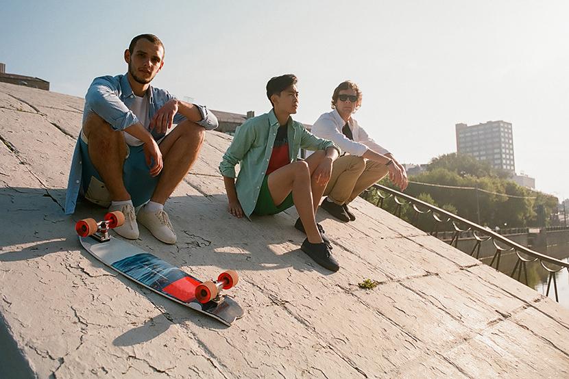 Saturdays Surf NYC 2013 Summer Editorial by FOTT