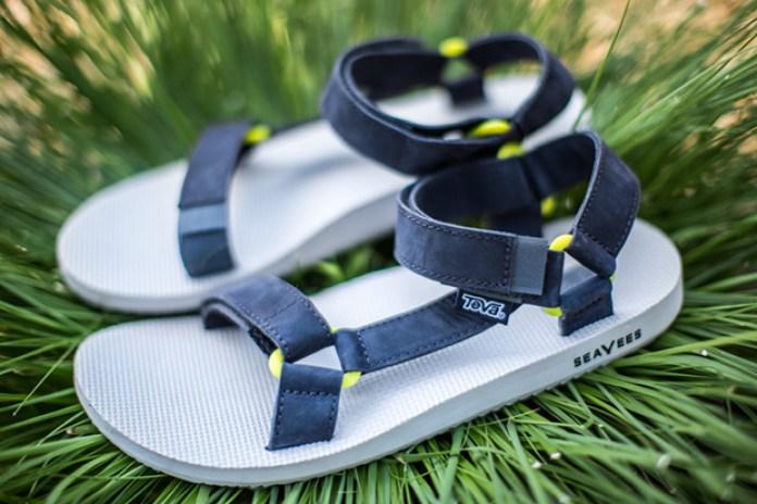 SeaVees x TEVA Universal Sandal