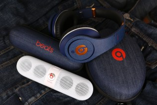 "Selfridges x Beats by Dr. Dre ""Denim Lovers"" Collection"