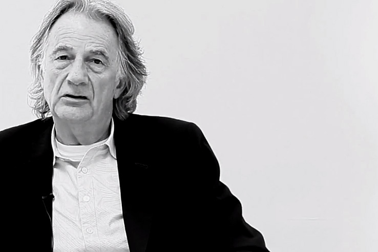 SHOWstudio: In Fashion: Paul Smith