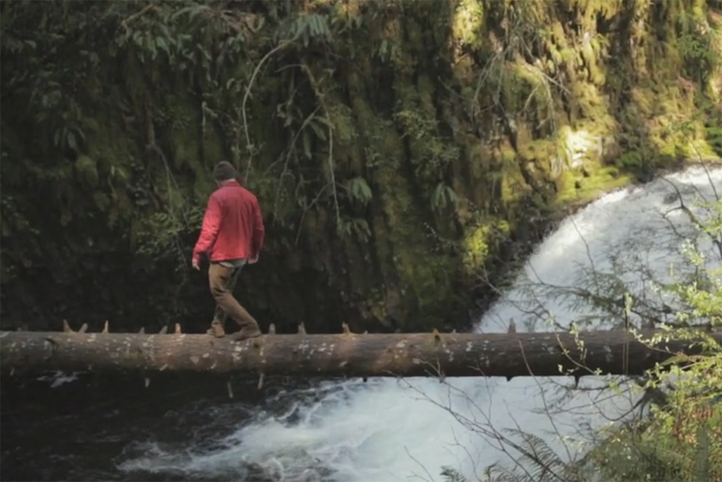 Shwood Takes a Field Trip to the Waterfalls of the Columbia Gorge
