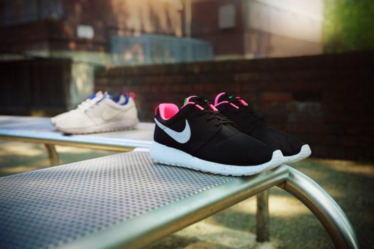 size? x Nike Urban Safari Pack – Part 2