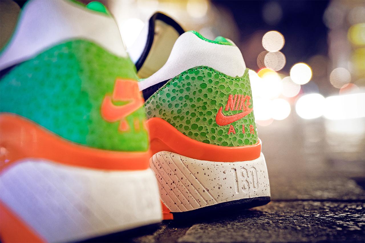 size? x Nike Urban Safari Pack – Part 3