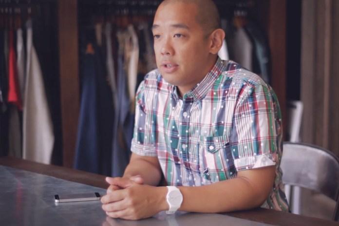Skillshare: How to Start Your Fashion Company with jeffstaple