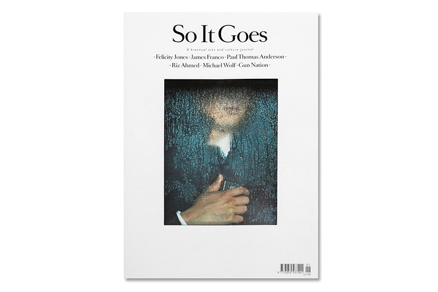 So It Goes Issue No. 1