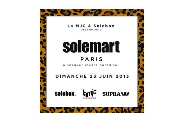 Solemart Paris 2013