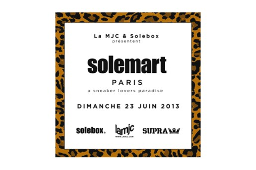 Solemart Paris 2013
