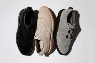 SPECTUSSHOECO. 2013 Spring/Summer SPECTUS Collection
