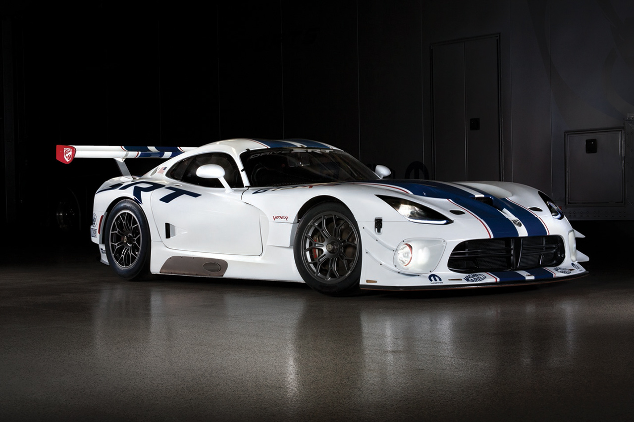 srt presents the viper gt3 r customer race car