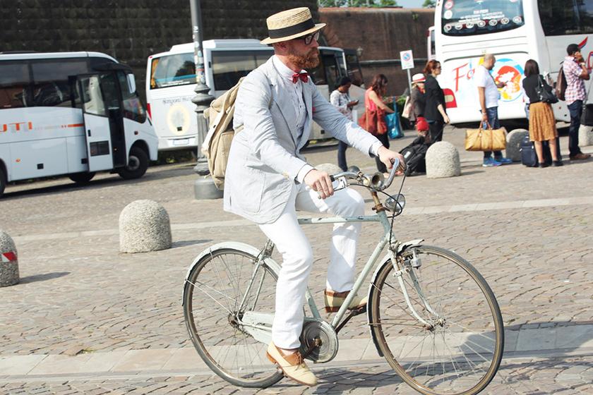 streetfsn pitti uomo 2013 summer street style day 1 for grazia it