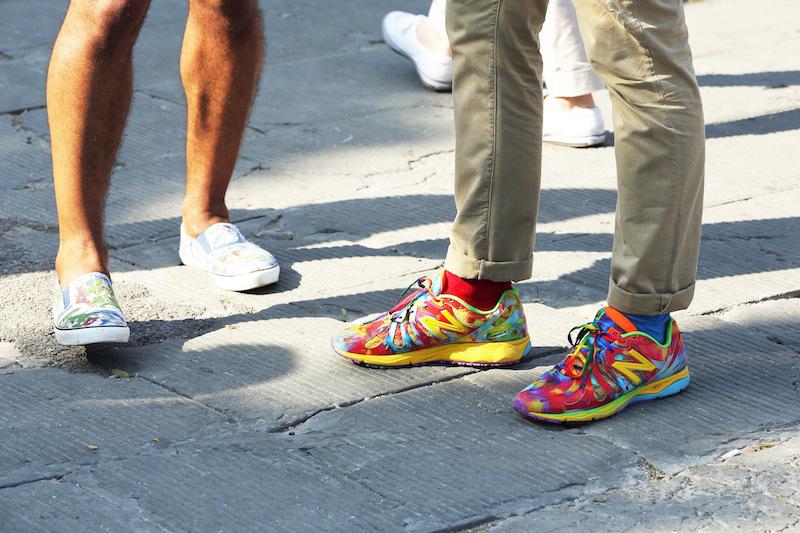 streetfsn pitti uomo 2013 summer street style day 2