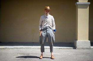 Streetsnaps: Liam Maher