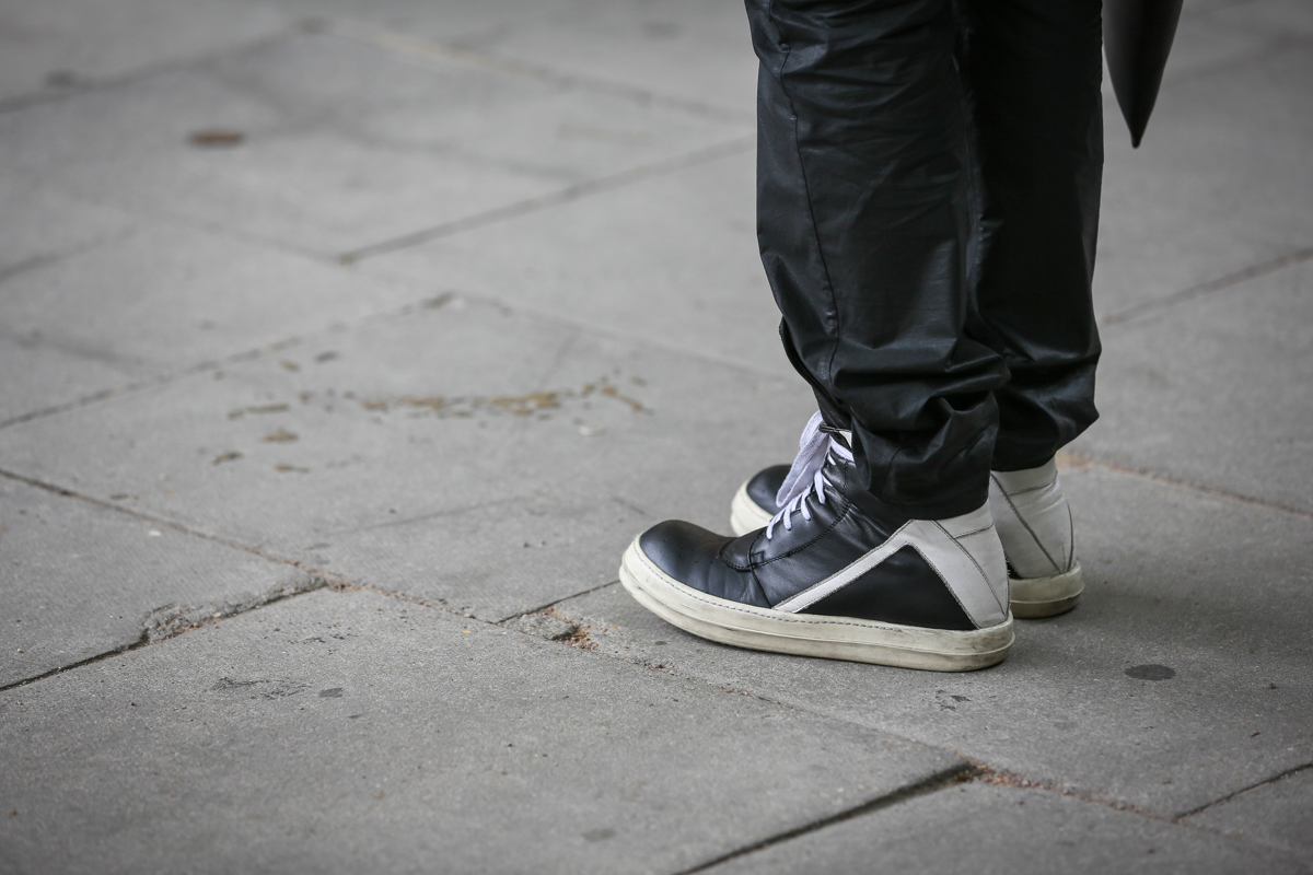 Streetsnaps: London Men's Fashion Week Recap Pt. 1