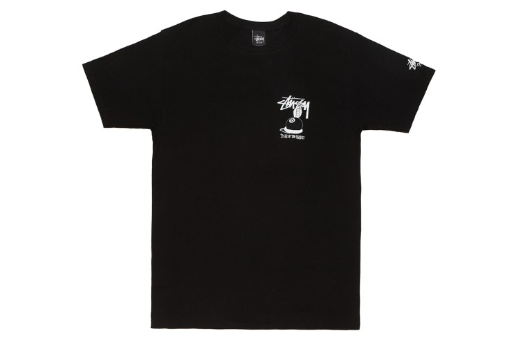 "Stussy 2013 ""Year of the Snake"" Capsule Collection *Taipei Chapter Exclusive"