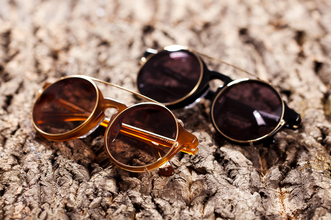 SUNDAY SOMEWHERE 2013 Spring/Summer Sunglasses Collection