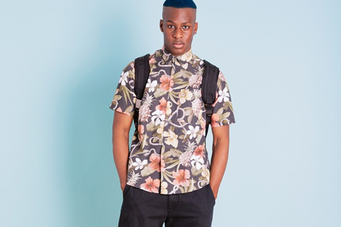 Surface to Air 2014 Spring/Summer Collection