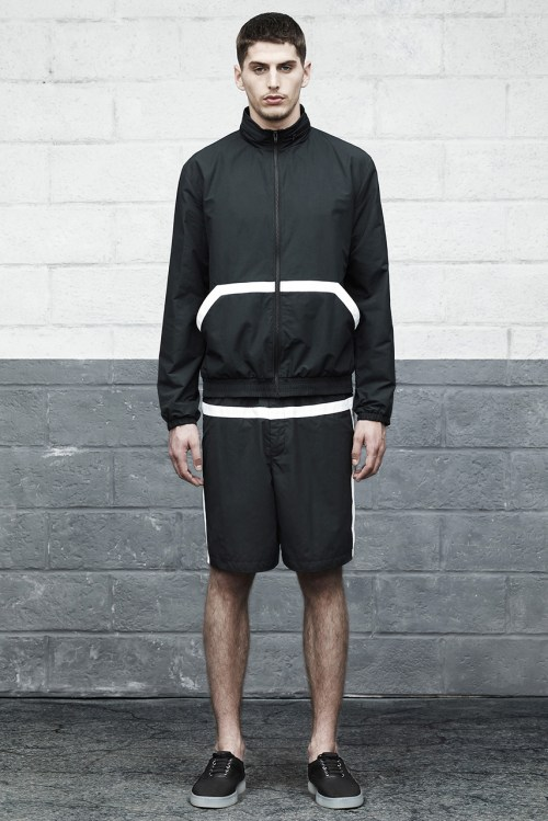 T By Alexander Wang 2014 Spring Collection