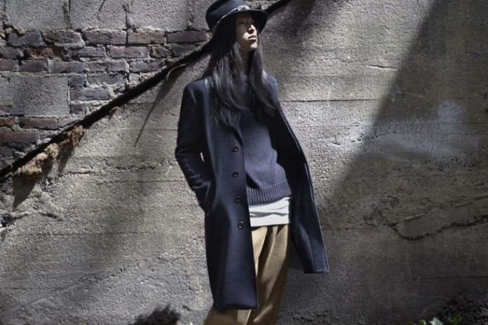 TAKAHIROMIYASHITA TheSoloIst. 2013 Fall/Winter Editorial by StyleZeitgeist