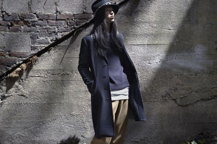 TAKAHIROMIYASHITA TheSoloIst. 2013 Fall/Winter Editorial by StyleZeitgeist