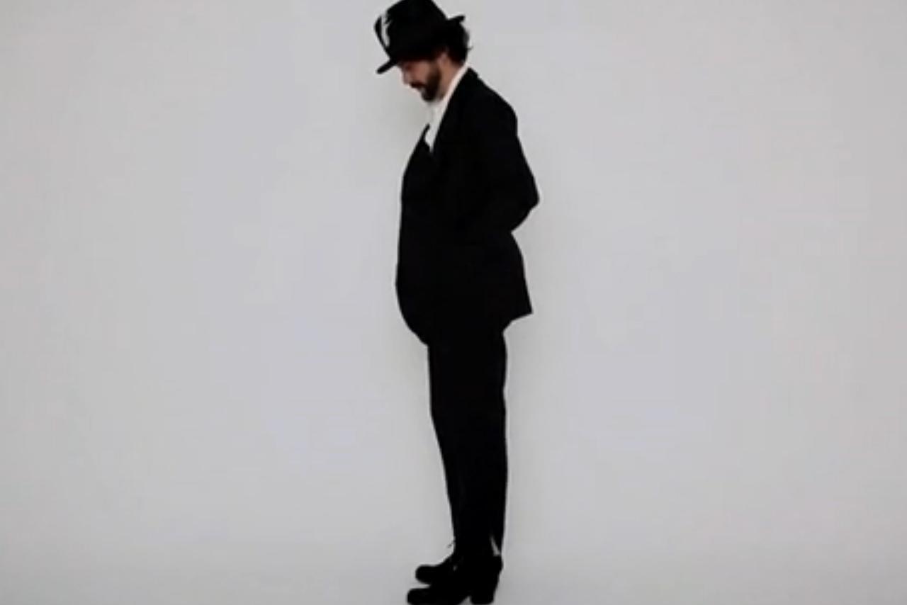 TAKAHIROMIYASHITA TheSoloIst. 2013 Fall/Winter # 0008 Video Lookbook