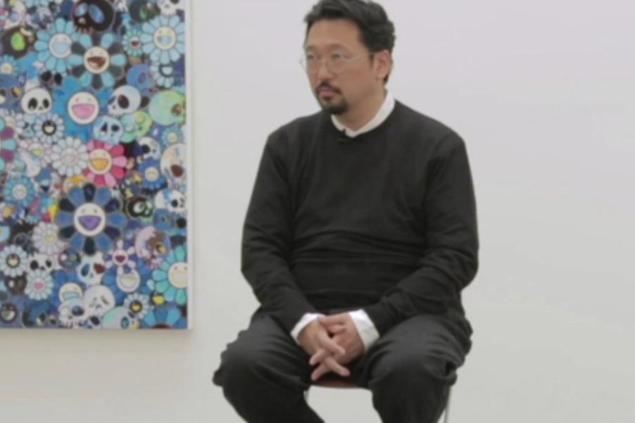 Takashi Murakami Discusses Art, Humanity and Spirituality