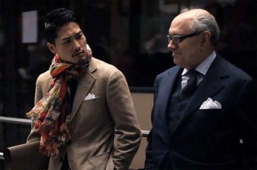 "The Armoury: ""Antonio's Color"" with Antonio Liverano Trailer"
