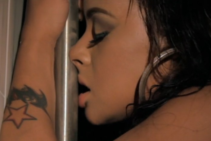 The-Dream featuring Beyoncé & 2 Chainz – Turnt | Video (NSFW)