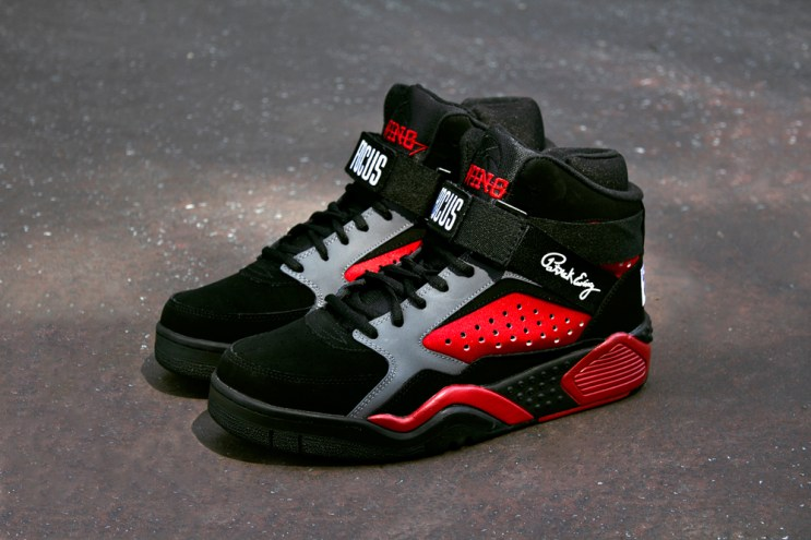 Ewing Athletics 2013 Ewing Focus