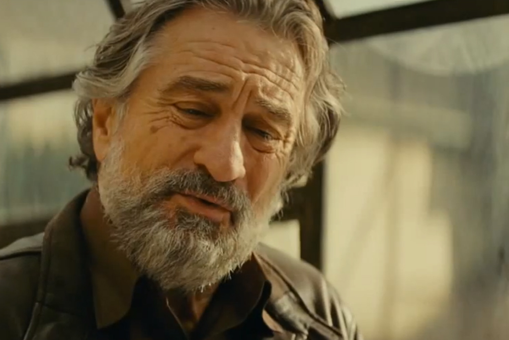 The Family Official Trailer Starring Robert De Niro