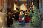 The LEGO® Movie Trailer