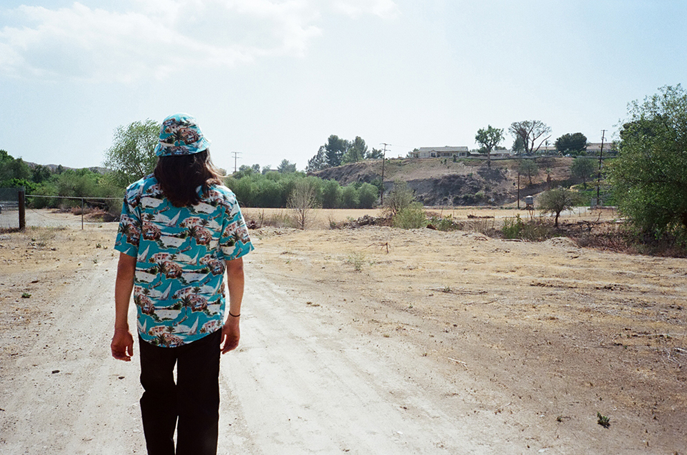 "The Quiet Life 2013 Summer ""Quick Strike"" Lookbook"
