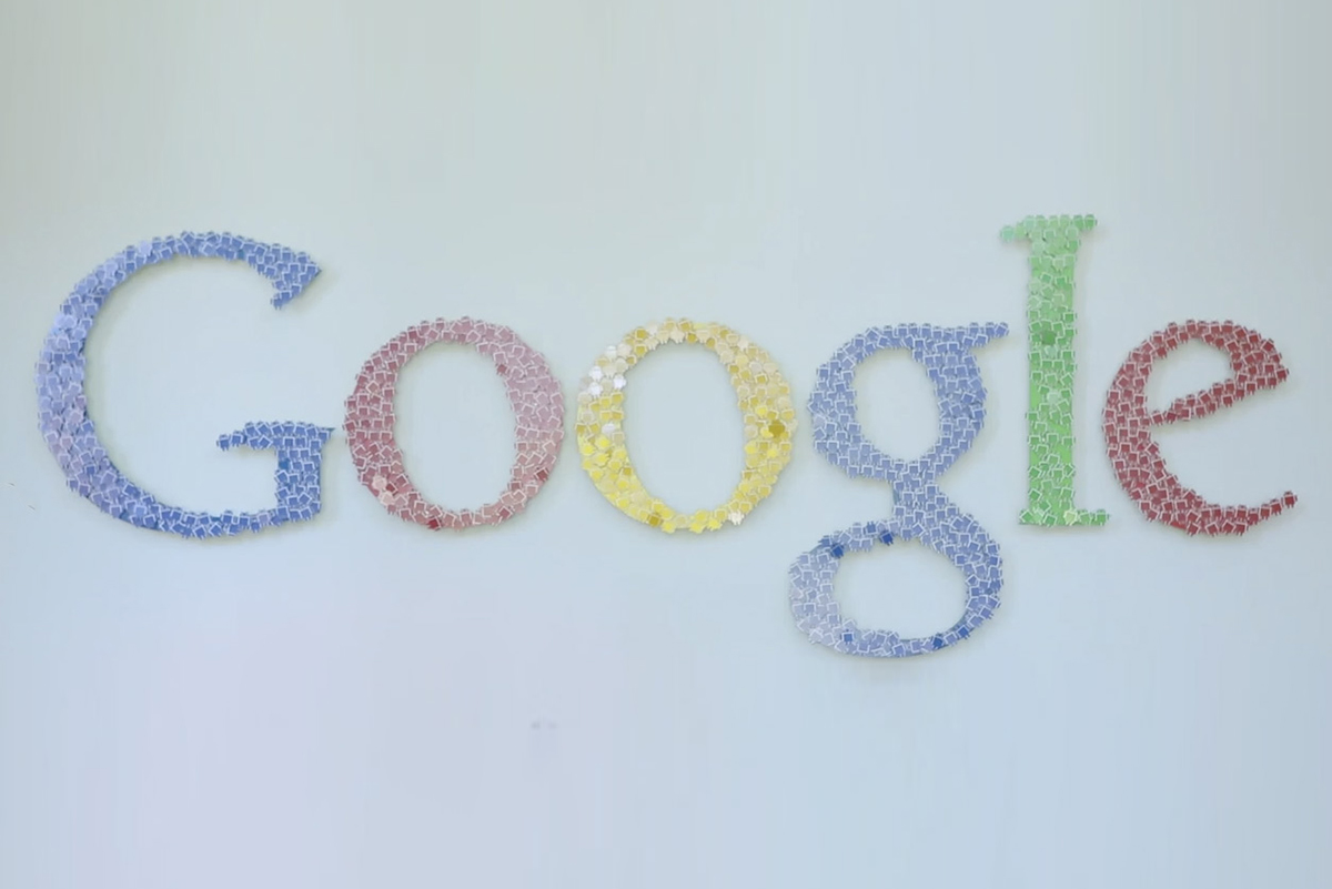 The Real Google Intern's First Week