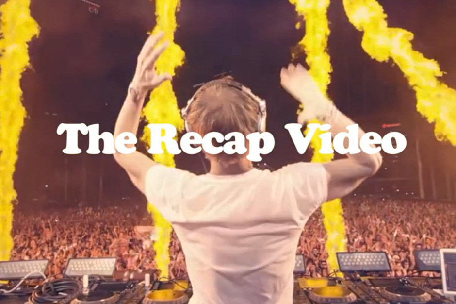 The Videographers Guide Ep. 2 – The Recap Video